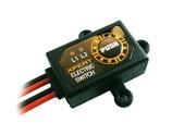 X-Pert Schalter elektronisch NiMH/LiFe/LiPo
