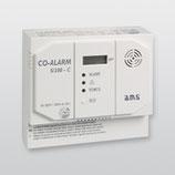 Kohlenmonoxidmelder  CO-ALARM S/200-C