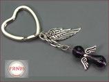 Schlüsselahänger schützender Engel Nr. Ta 2