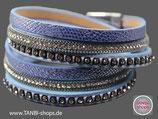 Wickelarmband Nr. Ts 31