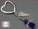 Schlüsselahänger schützender Engel Nr. Ta 4