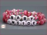Armband baby inside Nr. Dm 10