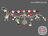 Herzchen - Taschenbaumler - Weihnachten Nr. Ta 16