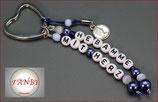 Schlüsselanhänger Hebamme Nr. Tm54