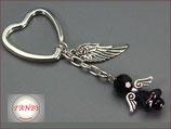 Schlüsselahänger schützender Engel Nr. Ta 5
