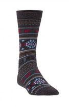 Premium Jacquard Socken