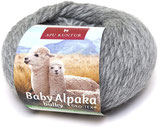 Baby Alpaka Bulky Wolle