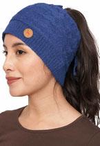 Stirnband-Mütze Mujal