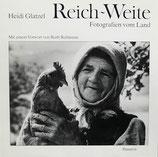 Reich-Weite. Fotografien vom Land.