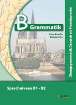 B- Grammatik, Sprachniveau B1-B2
