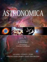 Astronomica: Galaxies, Planets, Stars, Constellation Charts, Space Exploration