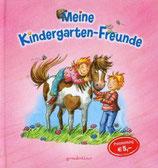 Meine Kindergartenfreunde (Ponys)