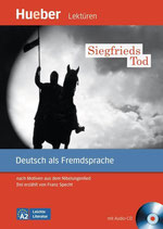 Siegfrieds Tod.