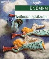 Dr. Oetker Weihnachtsplätzchen