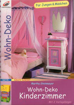 Wohn-Deko Kinderzimmer