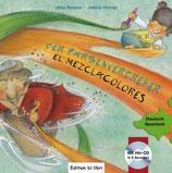 Der Farbenverdreher /El Mezclacolores