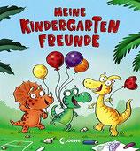 Meine Kindergarten-Freunde (Dino)