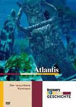 Atlantis- der versunkene Continent