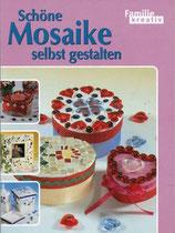 Schöne Mosaike selbst gestalten