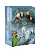 Die Chroniken von Narnia (Las crónicas de Narnia)