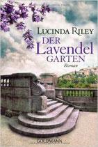 Der Lavendel garten