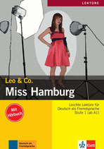 Miss Hamburg.