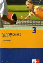 Schnittpunkt 3 Mathematik Arbeitsheft Klasse 7
