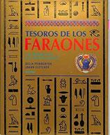 Tesoros De Los Faraones. Las Maravillas Del Antiguo Egipto
