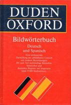 Duden-Oxford Bildwörterbuch                    Deutsch und Spanisch