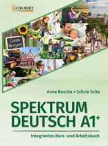 Spektrum Deutsch A1+