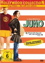Juno (Juno: Crecer, correr y tropezar)