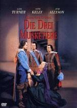 Die drei Musketiere (Los tres mosqueteros)