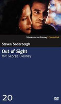Out of Sight (Un romance peligroso)