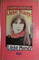 Liebe Tracey, liebe Mandy
