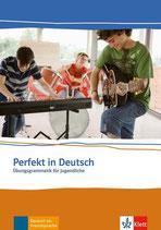 Perfekt in Deutsch Übungsgrammatik