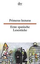 Erste spanische Lesestücke /  Primeras lecturas   #9279