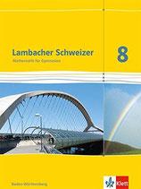 Lambacher Schweizer 8 Schülerbuch