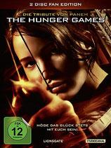 The Hunger Games (Los juegos del hambre)