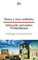Sehnsucht und andere Wirklichkeiten / Deseo y otras realidades    #9497