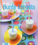 Bunte Eis-Hits für Kids