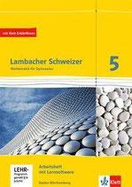Lambacher Schweizer 5 Arbeitsheft