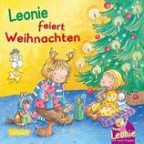 Leonie: Leonie feiert Weihnachten