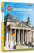 Deutschland, Land und Leute entdecken