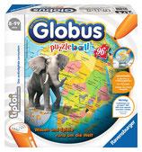Der interaktive Globus - Puzzleball