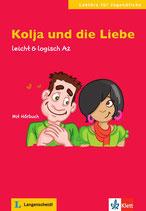 Kolja und die Liebe.