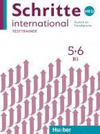 Schritte international Neu 5+6    (B1)