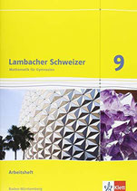Lambacher Schweizer 9 Arbeitsheft