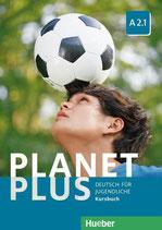 Planet Plus A2/1 kursbuch