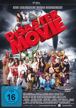Disaster Movie (Un desastre de película)