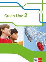 Green Line 2 Schülerbuch
